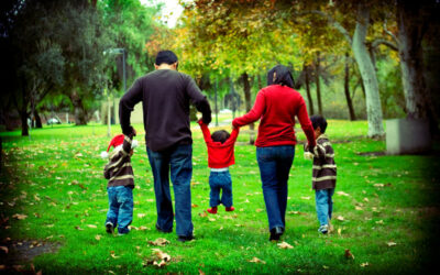 Creating Thriving Families In Our Communities
